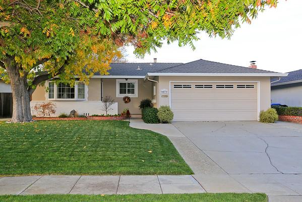 6471 Canterbury Ct San Jose CA 95129