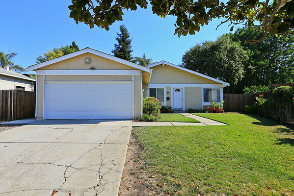 6889 Ivegill Court, San Jose