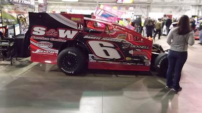 Syracuse Motorsports Expo