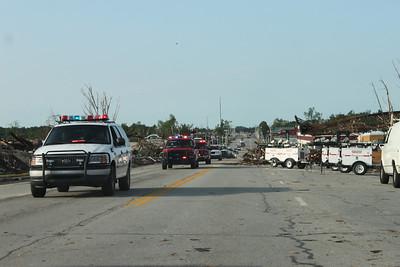Joplin Missouri Tornado Damage May 22, 2011