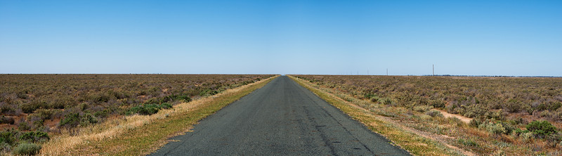 The Hay Plains