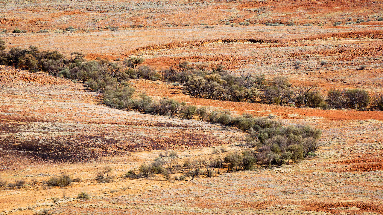 OUTBACK PATTERNS