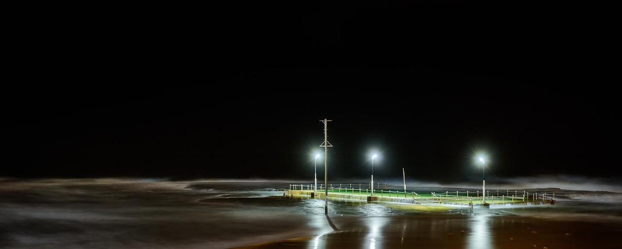 Lonely Night
