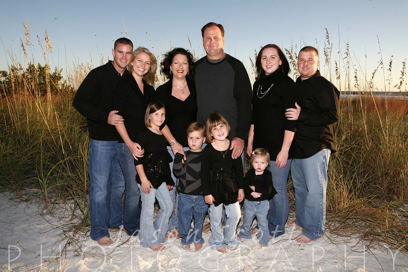 "November 16, 2008  Despite chilly temperatures, we had a great time photographing the Russ family on Siesta Key.  <a href=""/Siesta-Key-Family-Portraits/2008/Russ-Family/6573944_pBtPs"">Click here to view their whole album!</a>  <a href=""/Jason-Scott-Photography/Packages/Beach-Portrait-Package/4048821_XA4ci"">Click here to read more about our Siesta Key Beach Portrait package.</a>"