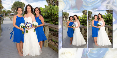 Sarasota Wedding Album Samples by Jason Scott Photography