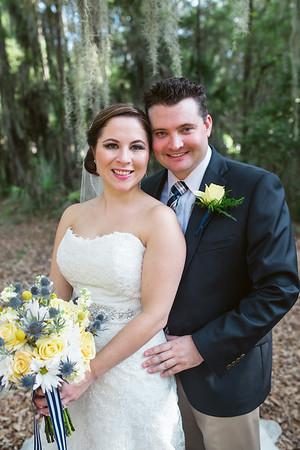 Jason and Shana