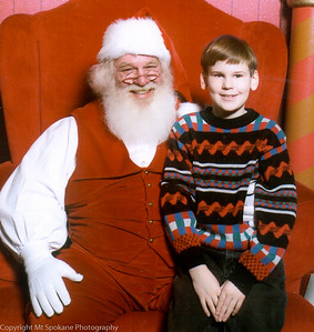 with santa 1999 cropped