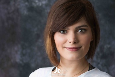 Haley Sanders