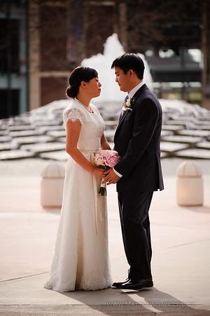 2009-12-27 wedding
