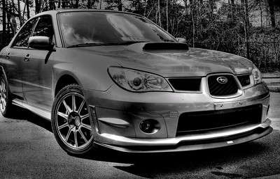STI limited edition
