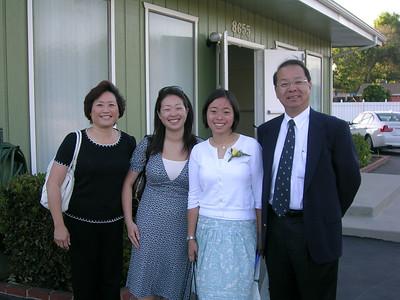 070616 LA Graduation Meeting