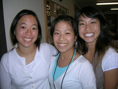 2007 College Training