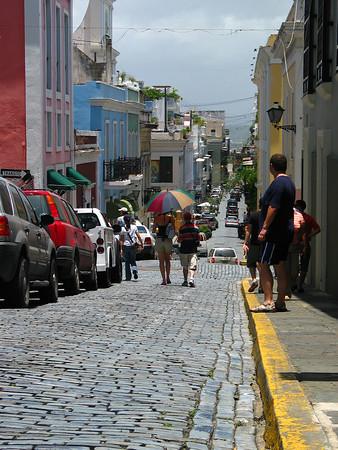 2005 June - Puerto Rico