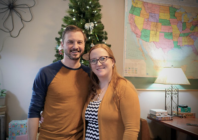 Christmas visit to S.D