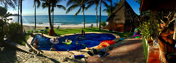Spring Trip to Sayulita Mexico