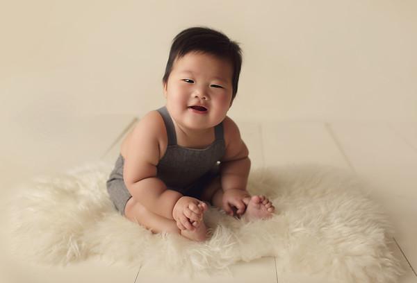 jasper 8 month mini