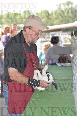 Jasper County Fair July 25, 2018