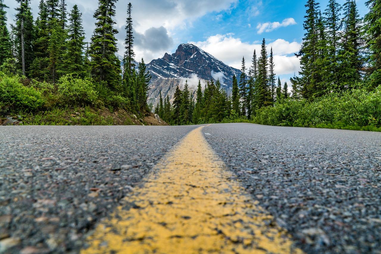 Road to the Range
