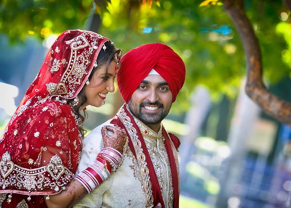 Jaspinder & Surinder Brar