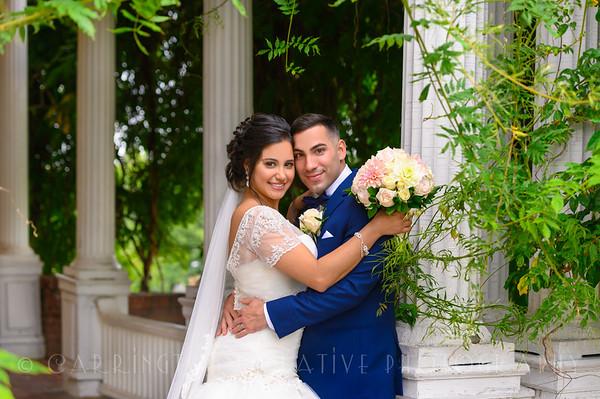 Jassidy and Nathan's Wedding