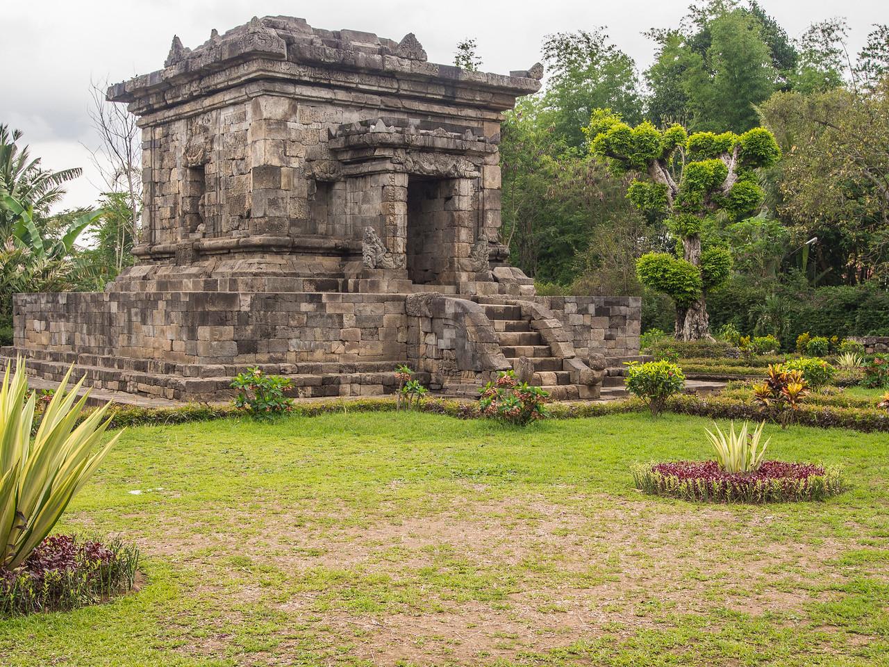 Candi Badut, Java, Indonesia