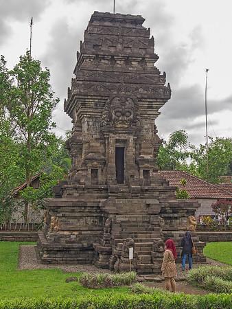 Candi Kidal, Malang