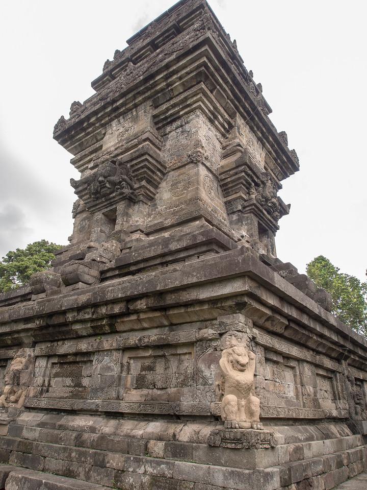 Candi Kidal, Java, Indonesia