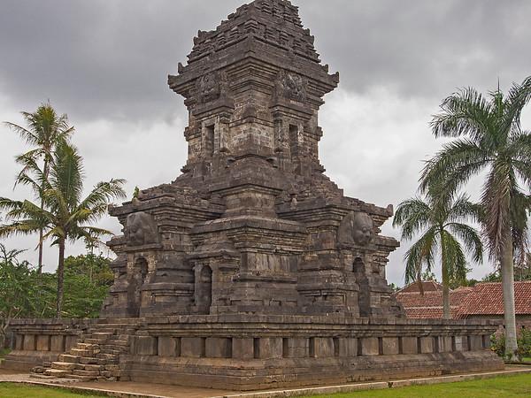 Candi Singosari, Malang