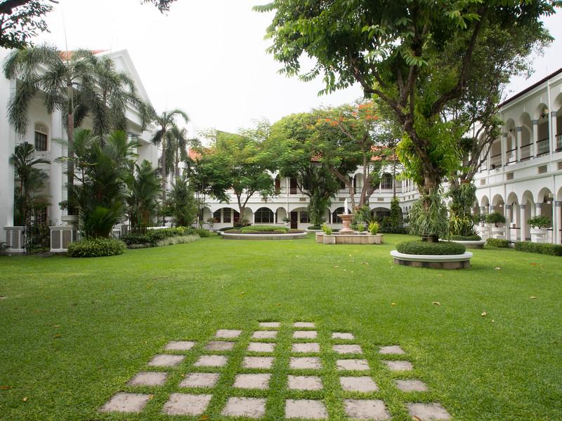 Hotel Majapahit, Surabaya, Java, Indonesia