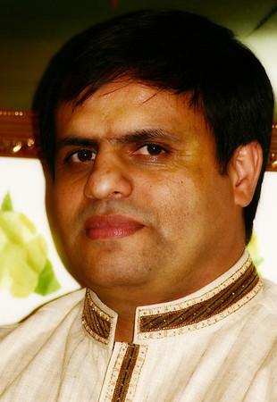 Javed Weds Naila