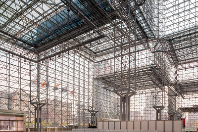 Summary: Javits Center to become more bird friendly