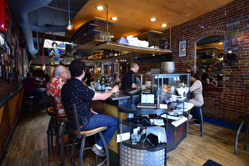 Jax Fish House Boulder | Fish House & Oyster Bar in Boulder