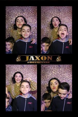 Jaxon, 15th April 2018