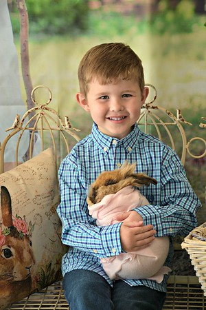 Jaxson Easter 2018