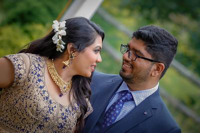 Jay & Ashka Reception 0005