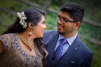 Jay & Ashka Reception 0001