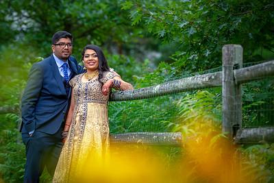 Jay & Ashka Reception 0007