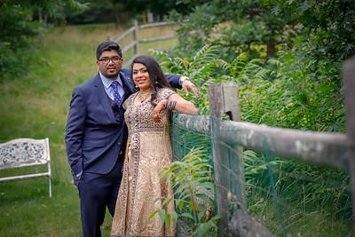 Jay & Ashka Reception 0009