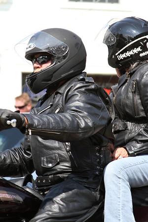 Jay & Joe Motocycle