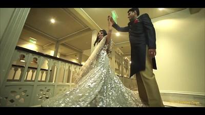 Jay + Karishma Video