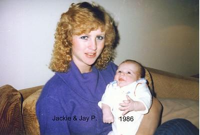 Mom & Jay