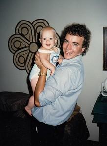 Jay P & Dad