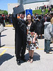 MAY 2008 <br /> Lindenwood Graduation