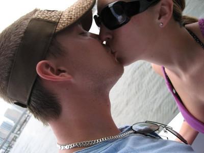 2010 Jay & Brittany