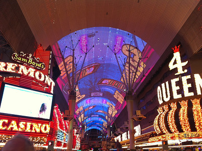 Las Vegas Trip with Mastercard