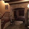 HermannHof Inn in Hermann, Missouri<br /> Brahms Suite in Berger Grass Cottage - Living Room<br /> Jay & Karisa's Engagement - 02/22/2015