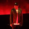 Jay Z live at Little Caesars Arena on 11-18-2017.  Photo credit: Ken Settle