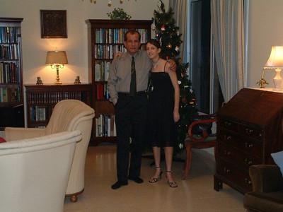 Jay and Anja