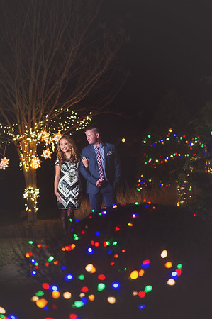 Jay and Lulu's Engagement Party photos