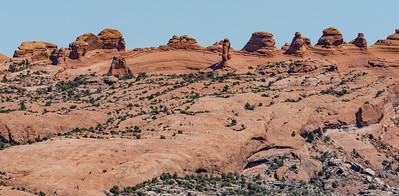 Spring Road Trip, Arches NP